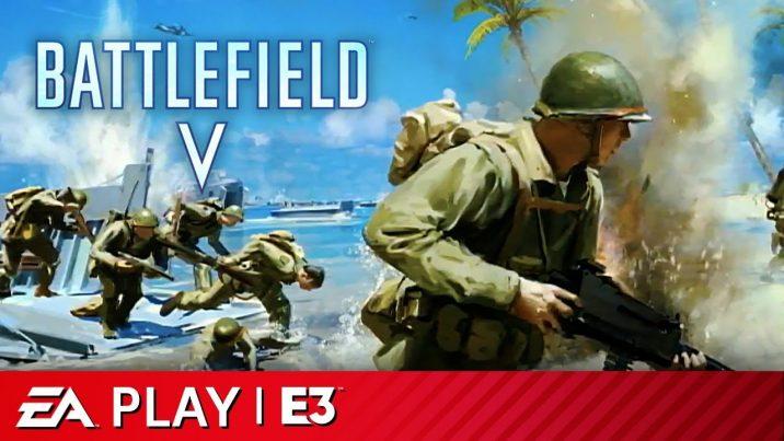 Battlefield V - Nové mapy