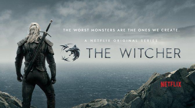 The Witcher seriál
