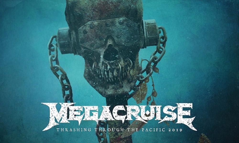 Megacruise 2019