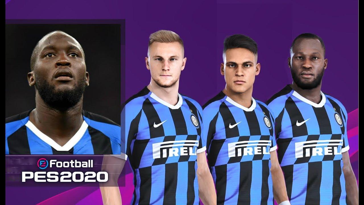 PES Inter Milan