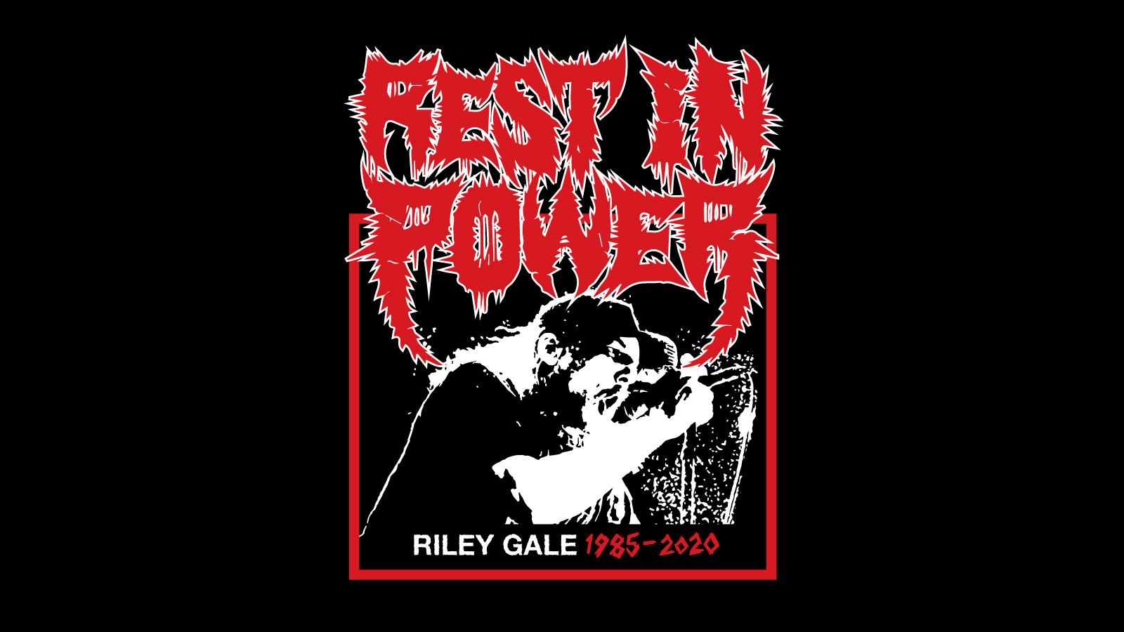 Riley Gale