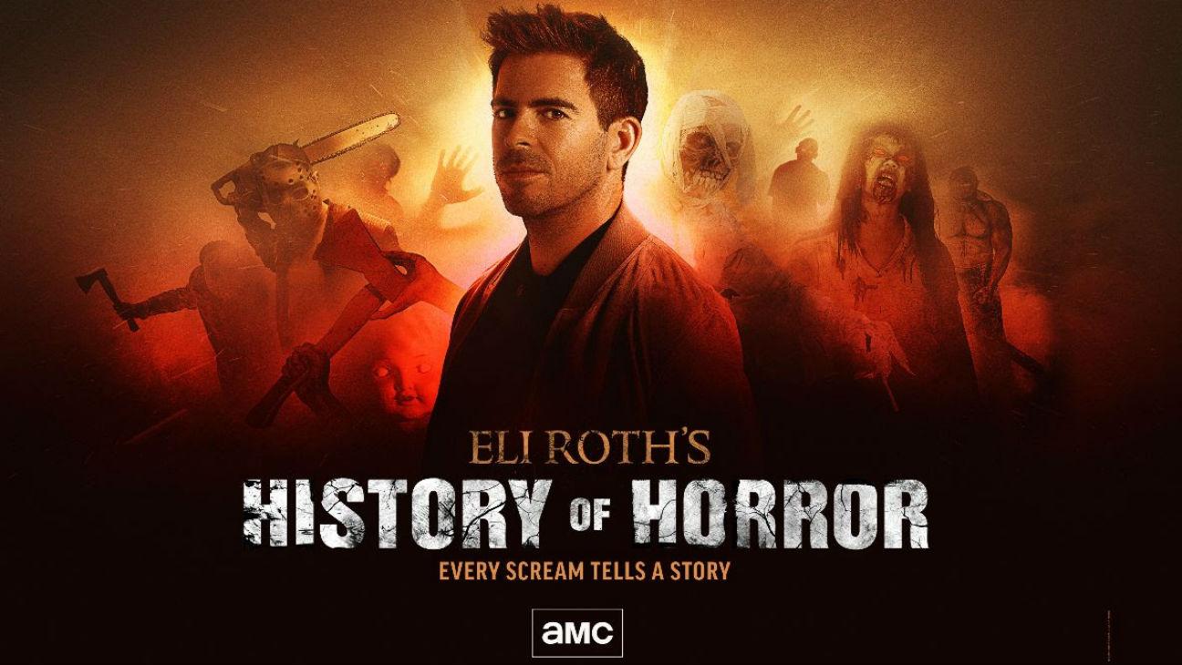 História Hororu