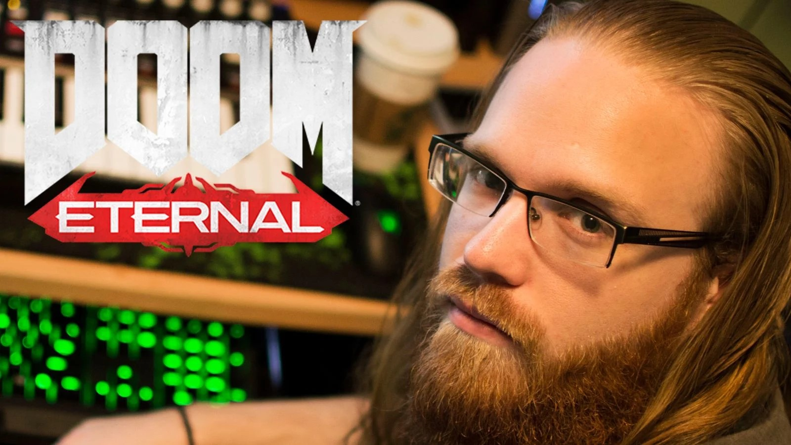 Doom Eternal - Andrew Hulshult