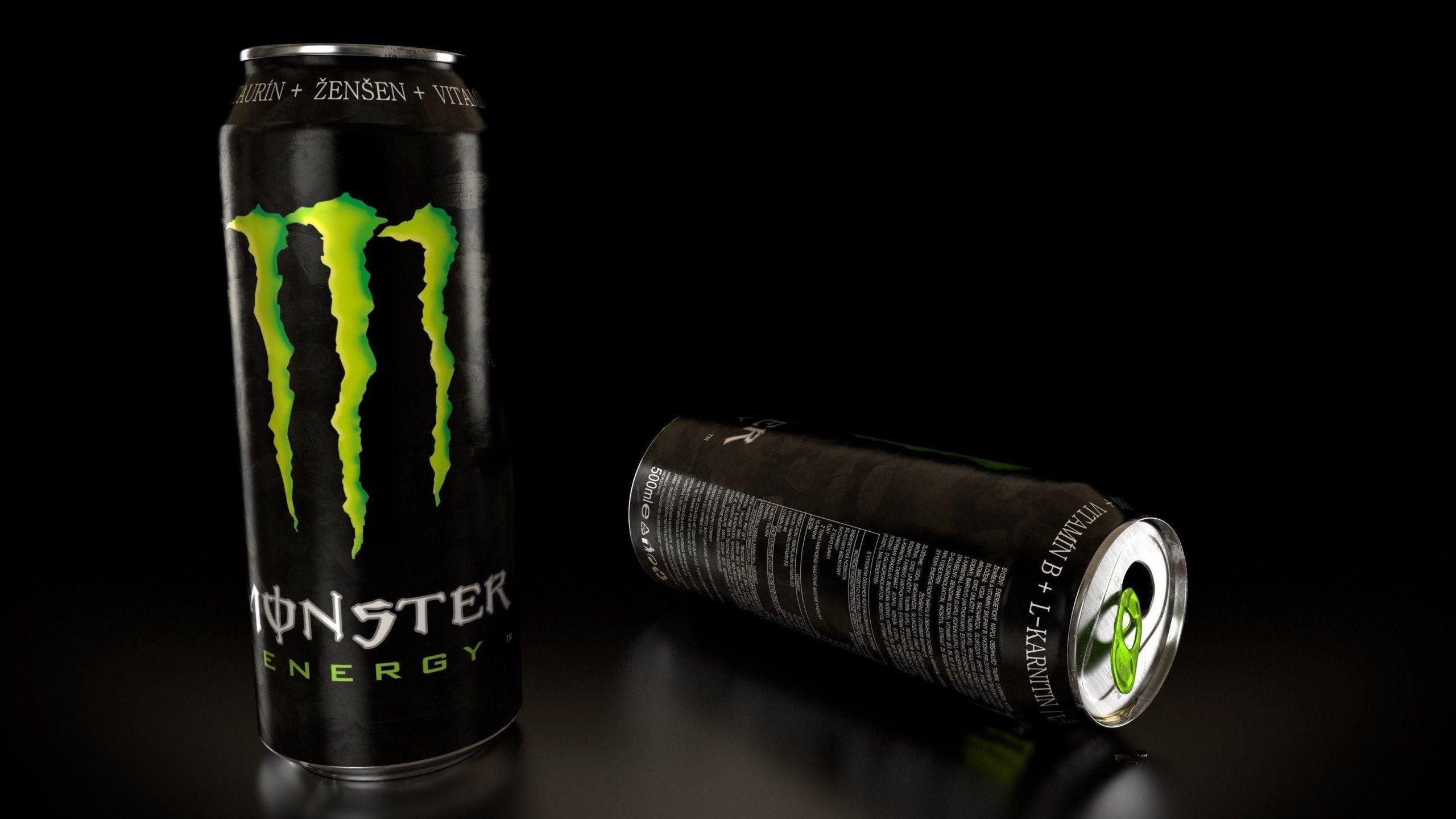 Gods & Monsters - Monster Energy
