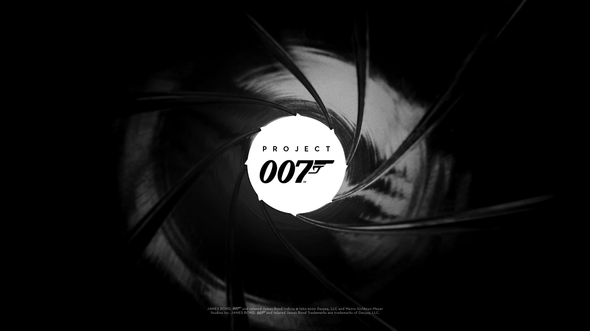 Project 007 IO Interactive