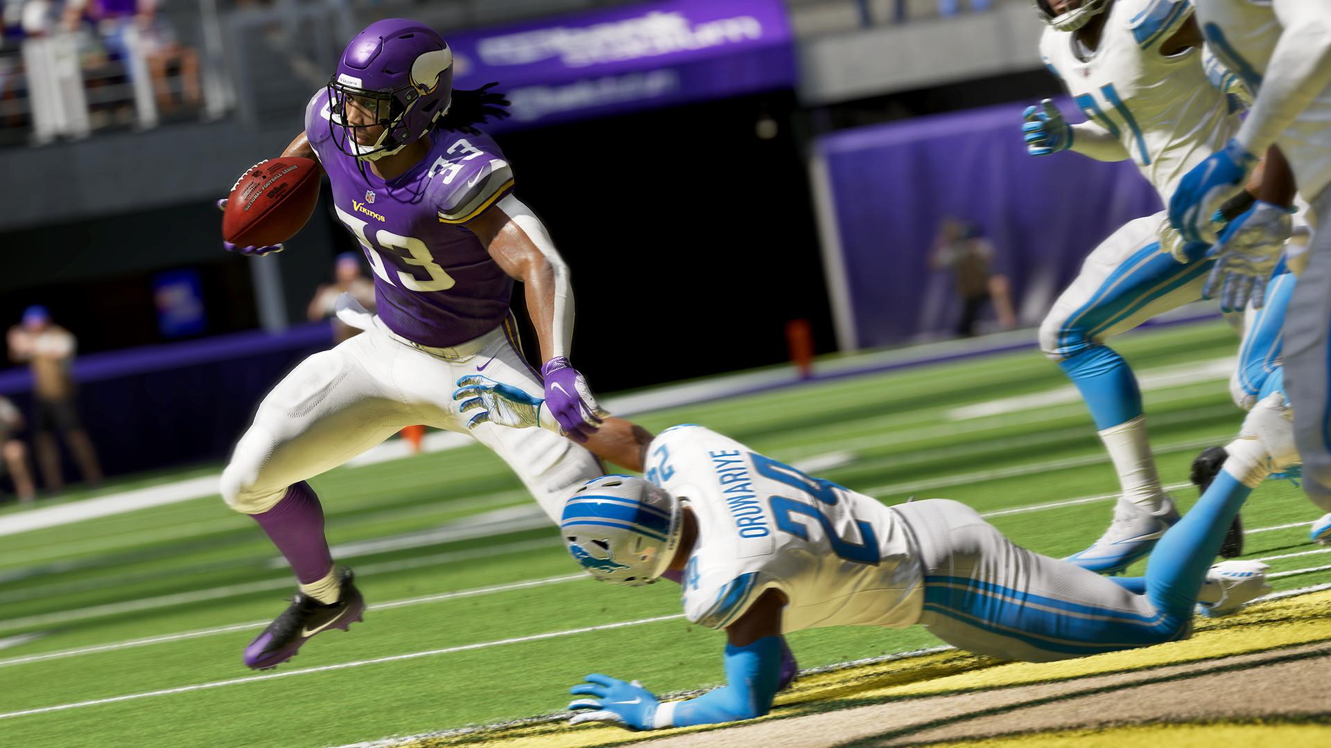Madden NFL 21 - EA