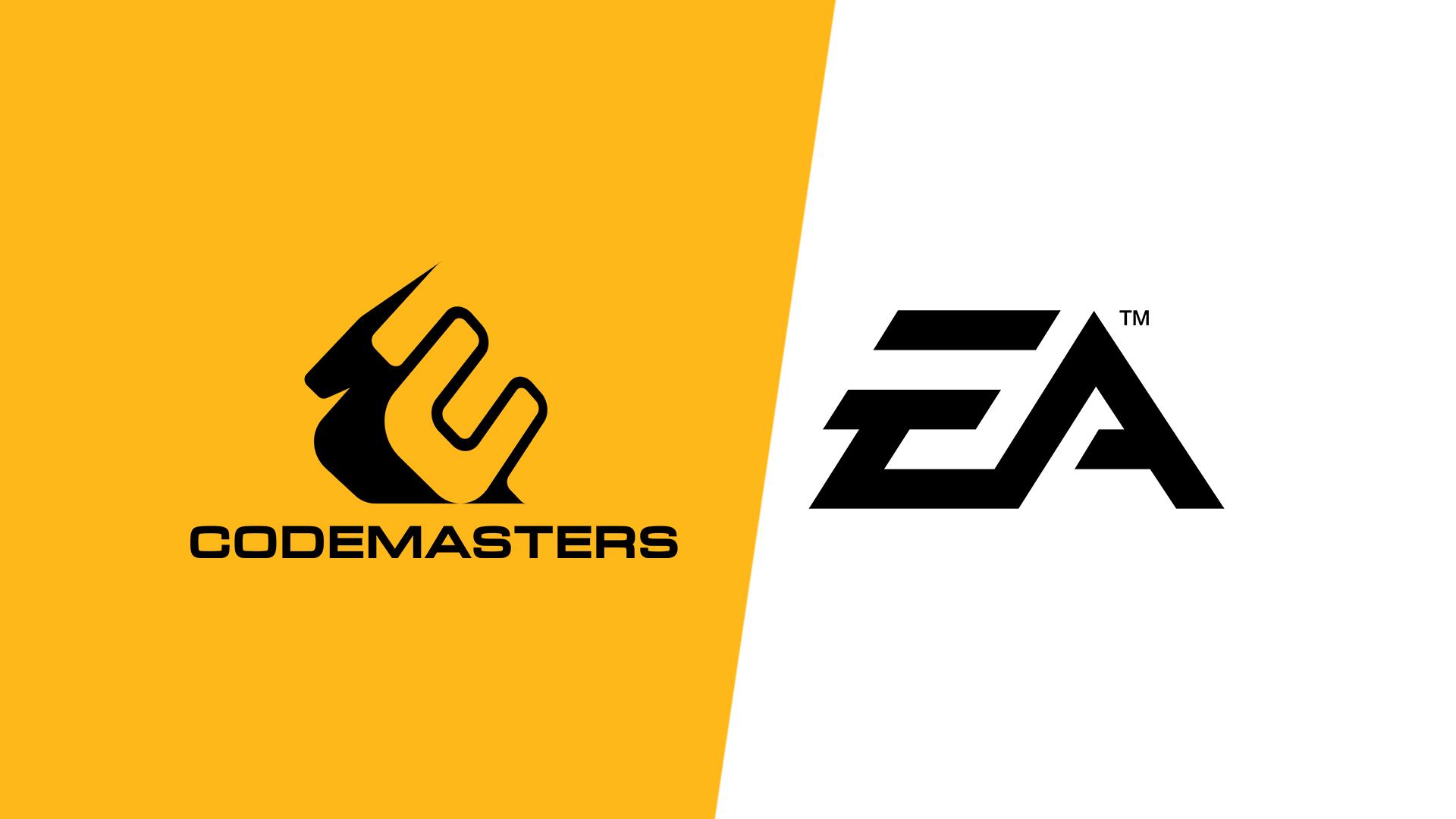 Codemasters EA