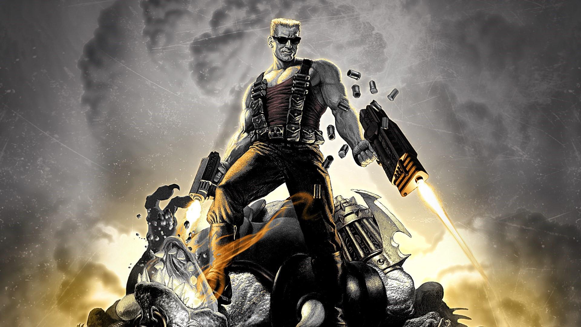 Duke Nukem - Bobby Prince, Gearbox