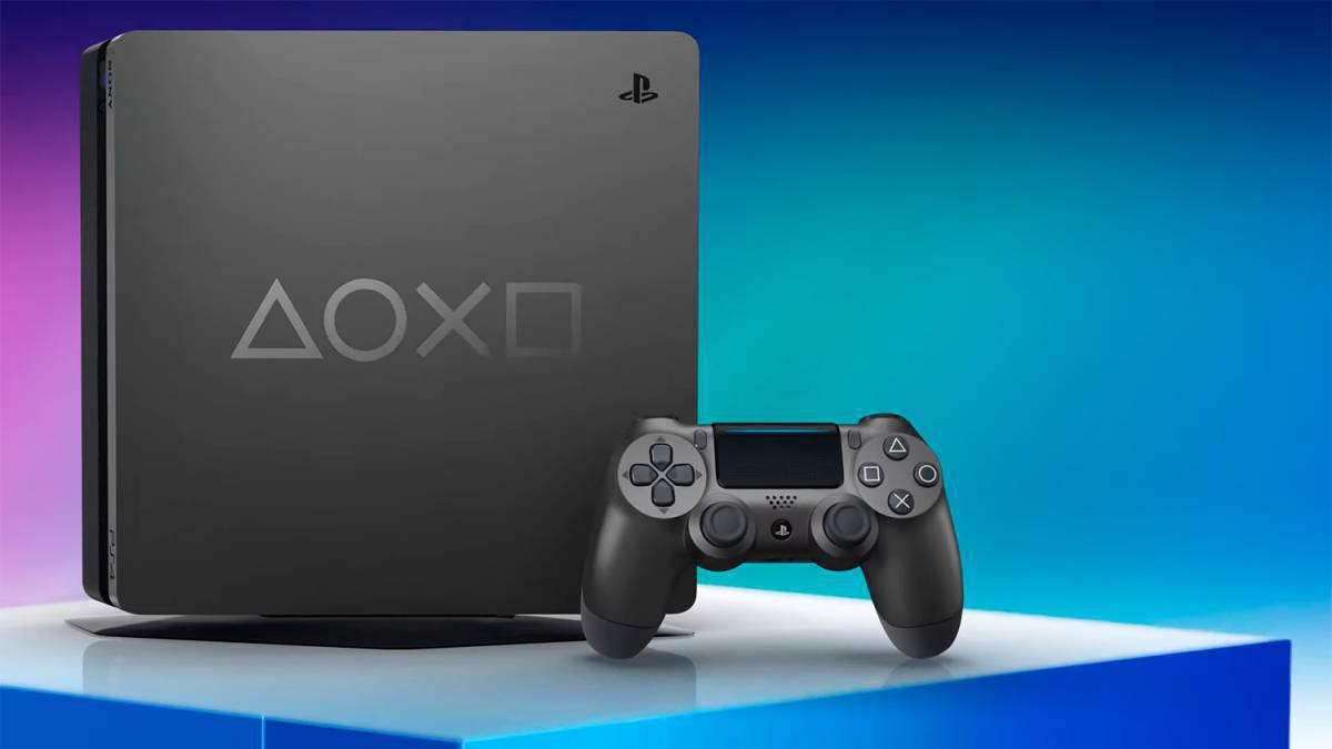 Sony PS4 Koniec výroby