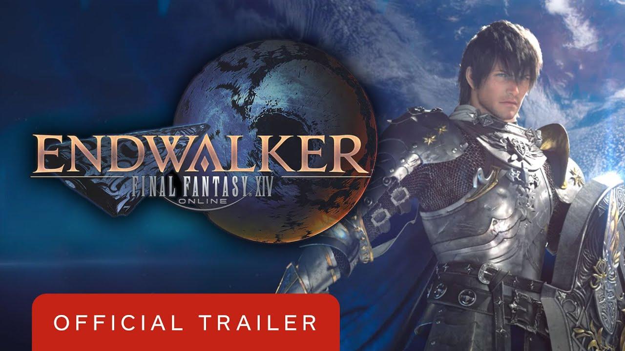 Final Fantasy XIV Endwalker