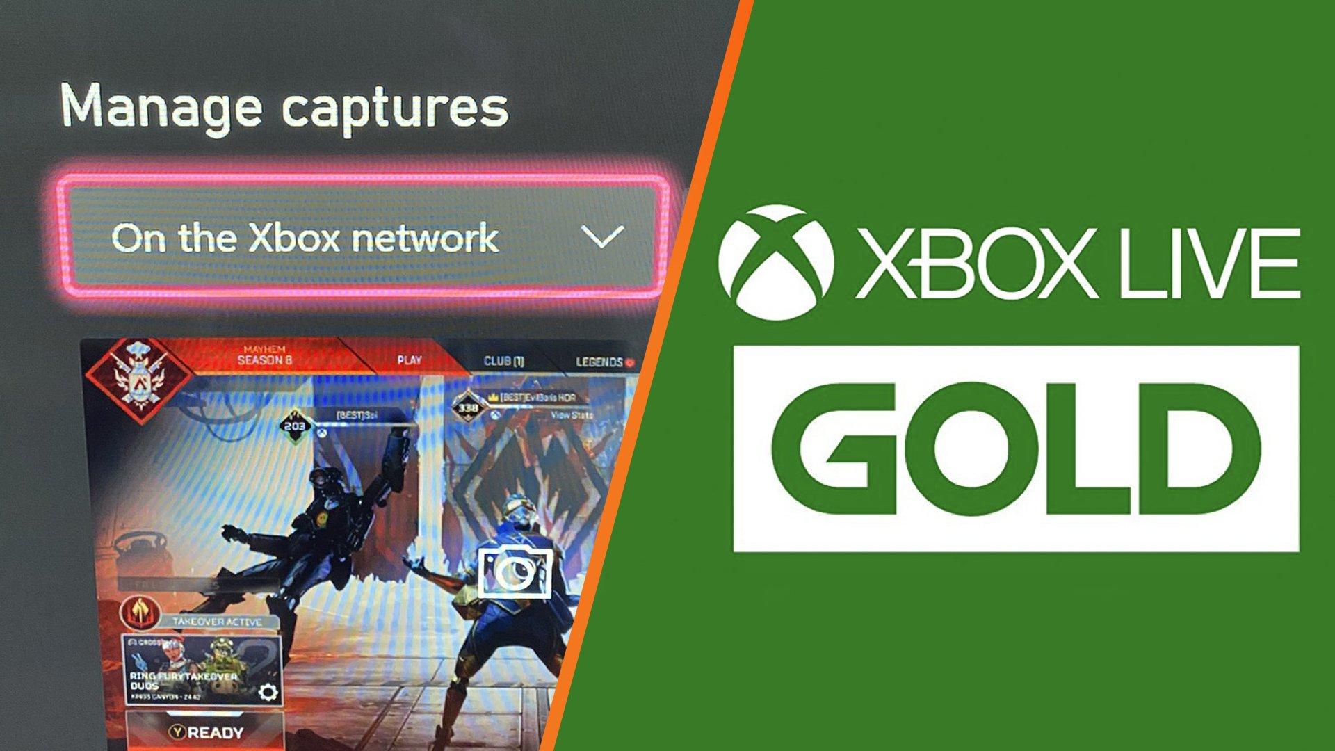 Xbox Live / Xbox Network