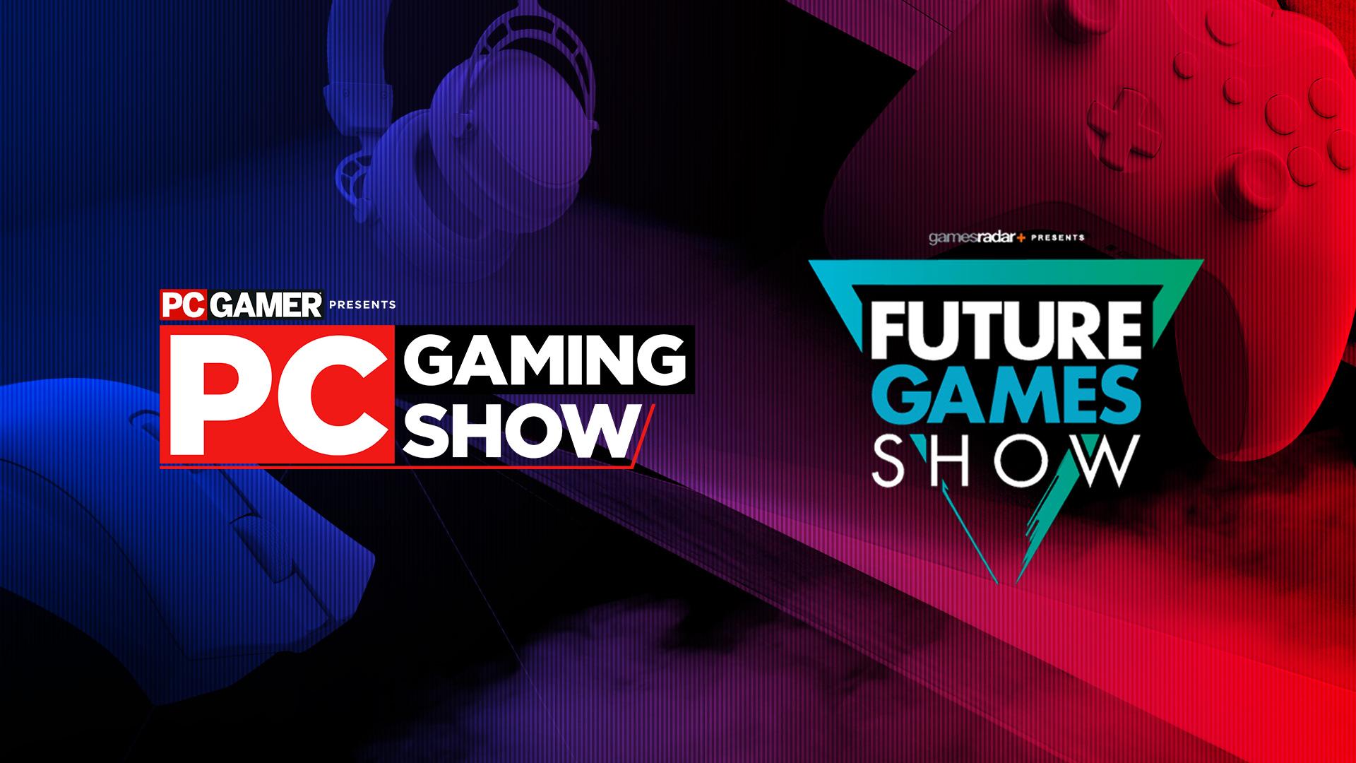 PC Gaming Show, Future Games Show E3 2021