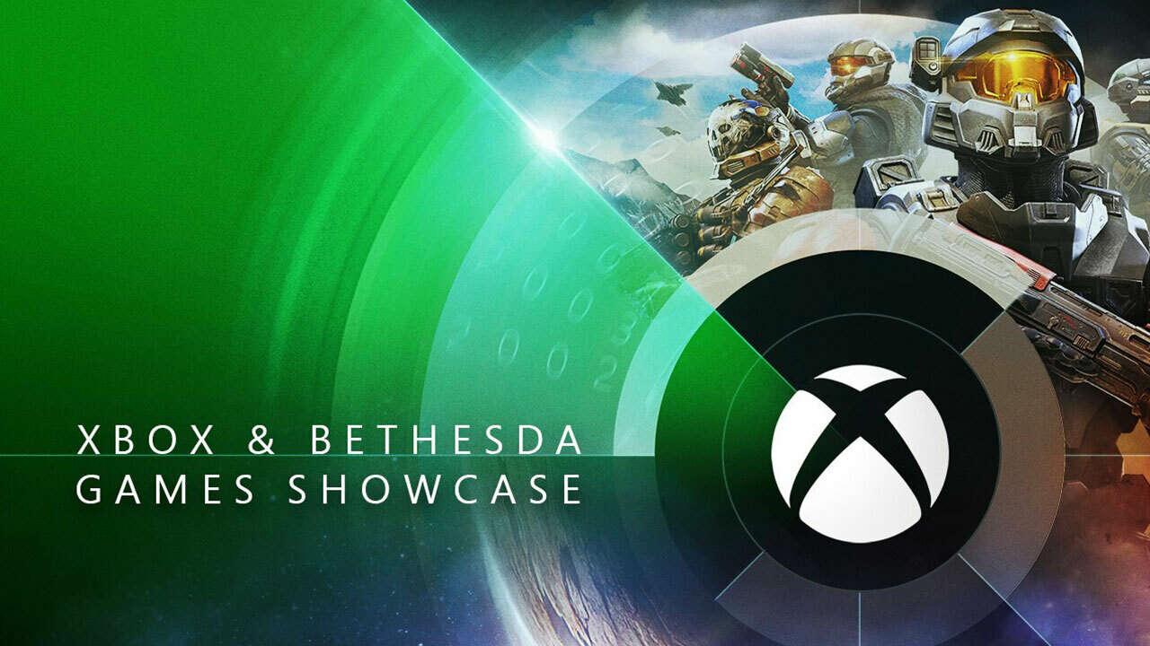 Xbox + Microsoft E3 2021