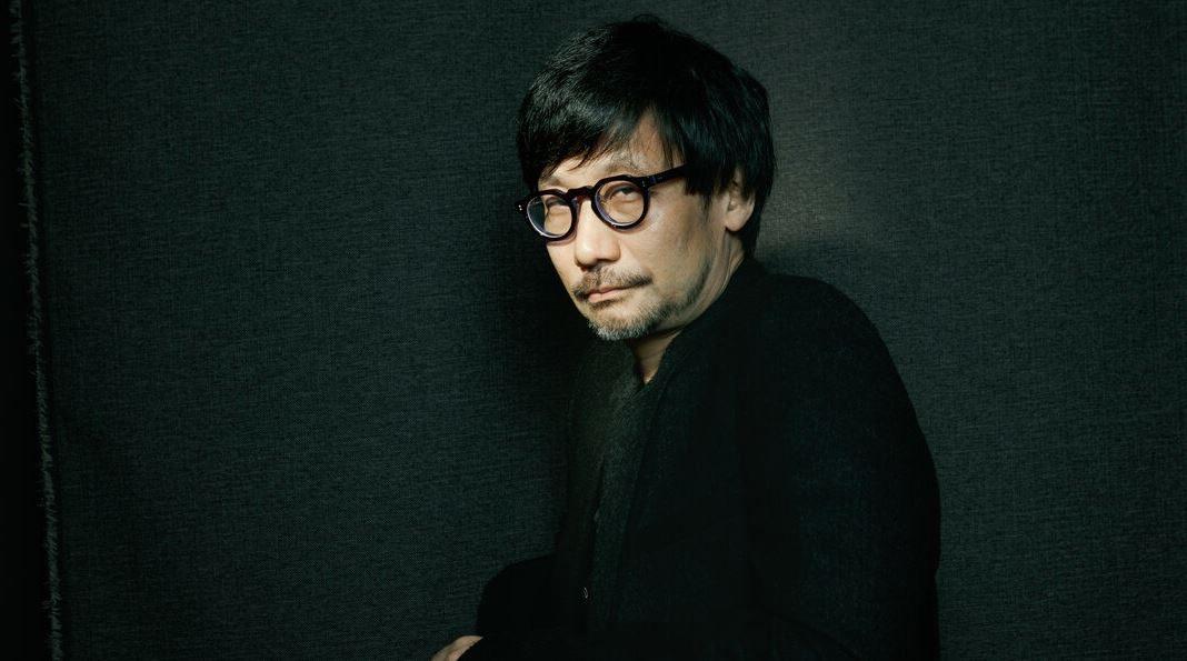 Hideo Kojima Microsoft Xbox
