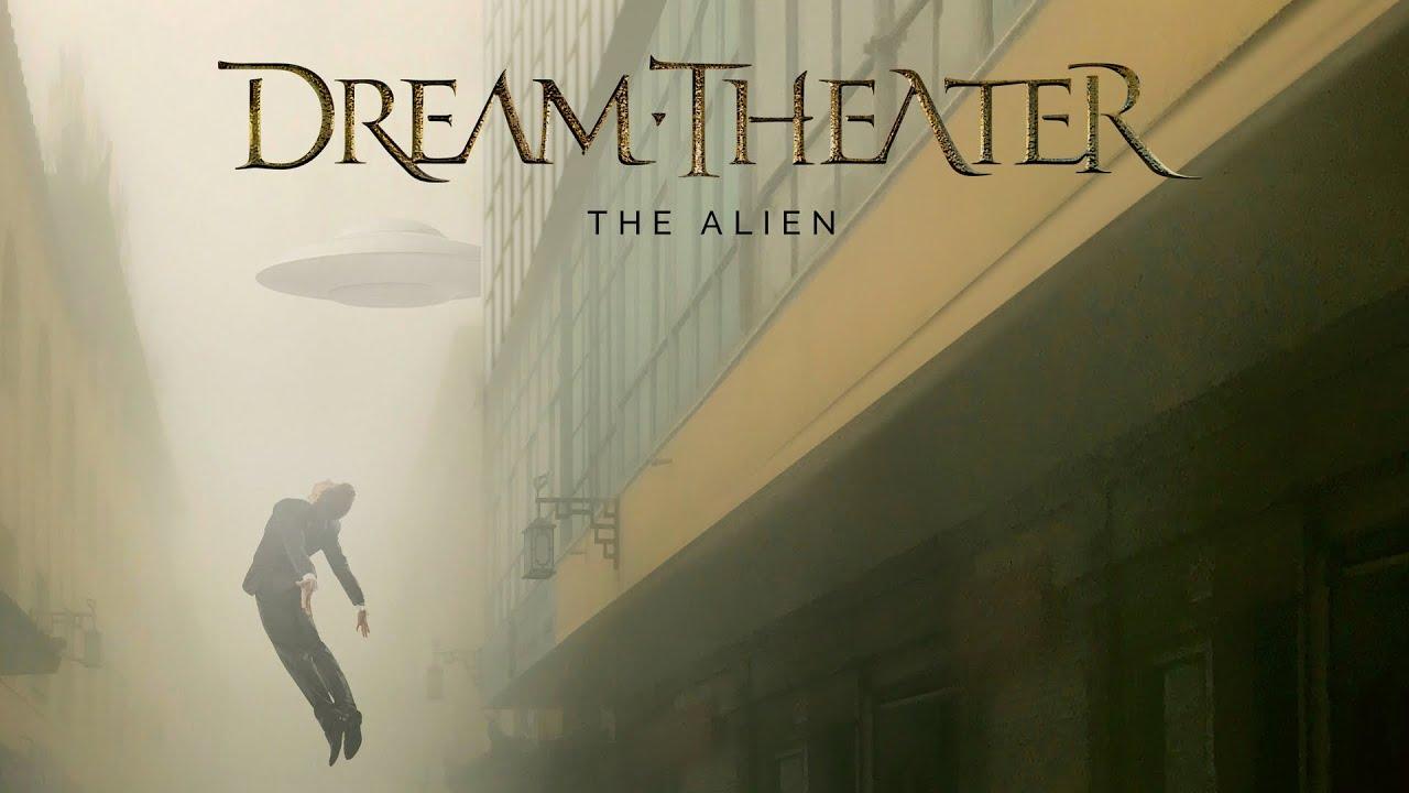 Dream Theater - The Alien
