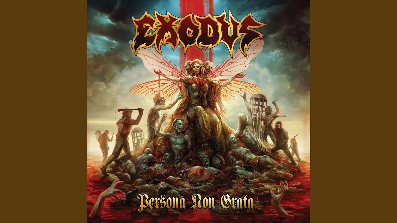 Exodus The Beatings Will Continue