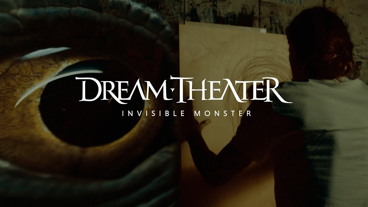 Dream Theater - Invisible Monster