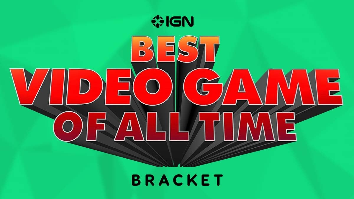 IGN Best Games of All Time - God of War